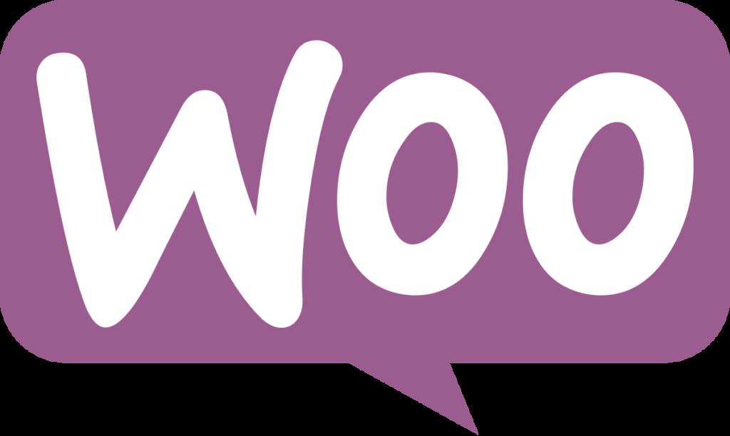 logo woocommerece